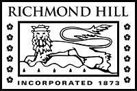 Town of Richmond Hill Logo